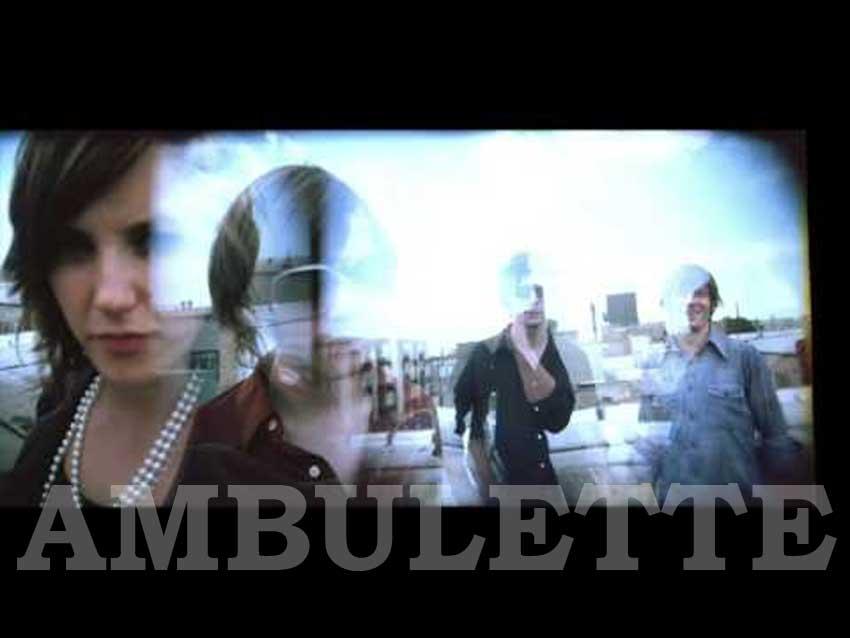 Ambulette Promo
